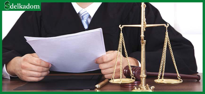 Расторжение договора через суд