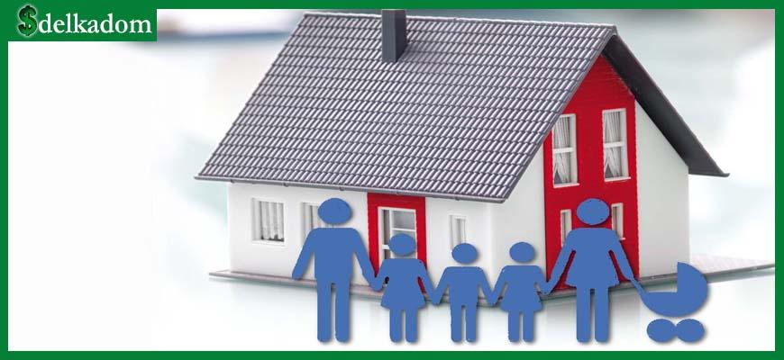 Ипотека: как погасить материнским капиталом
