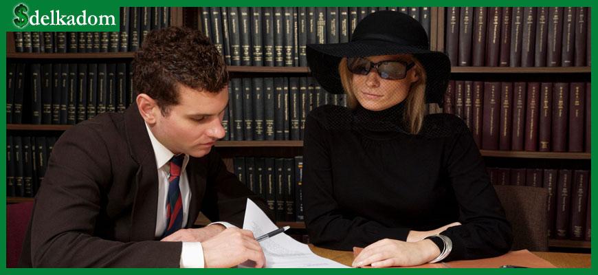 Как вступить в наследство по закону