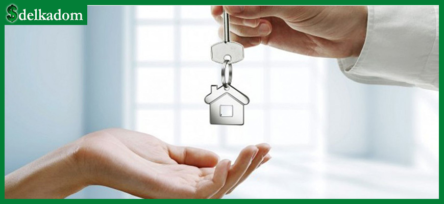 Как продать квартиру без риэлтора: переда ключей